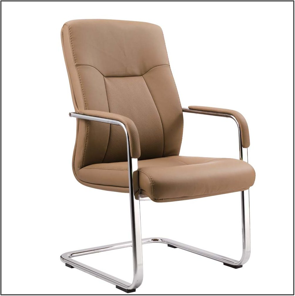 Modern Office Chairs No Wheels Home Design