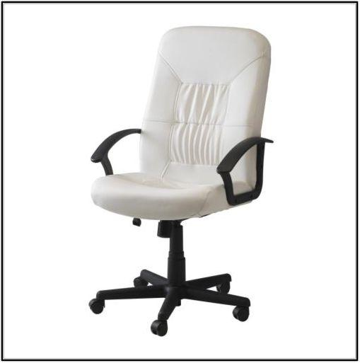 White Ikea Office Chair Chairs Home Design Ideas