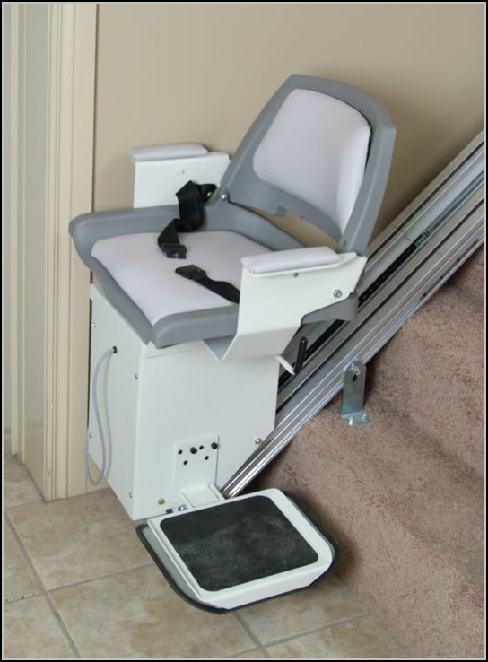 Automatic Stair Chair Lift