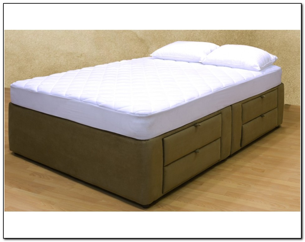 Bed In A Box Mattress Beds Home Design Ideas