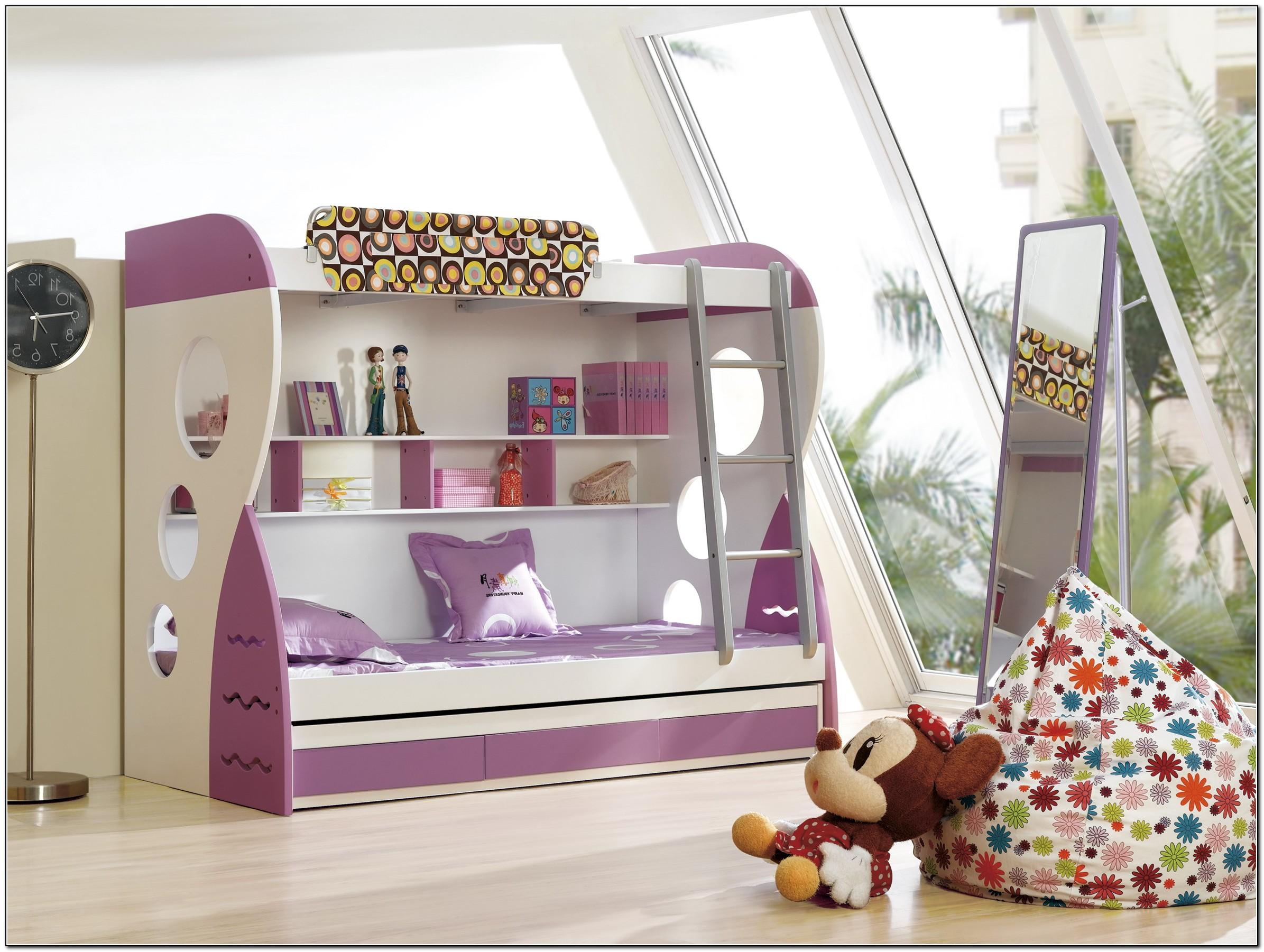 Teenage Girl Bunk Beds - Beds : Home Design Ideas #R6DVeB6nmz9442