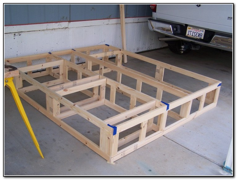 California King Platform Bed Frame Plans Beds Home Design Ideas A3npmmmd6k3871