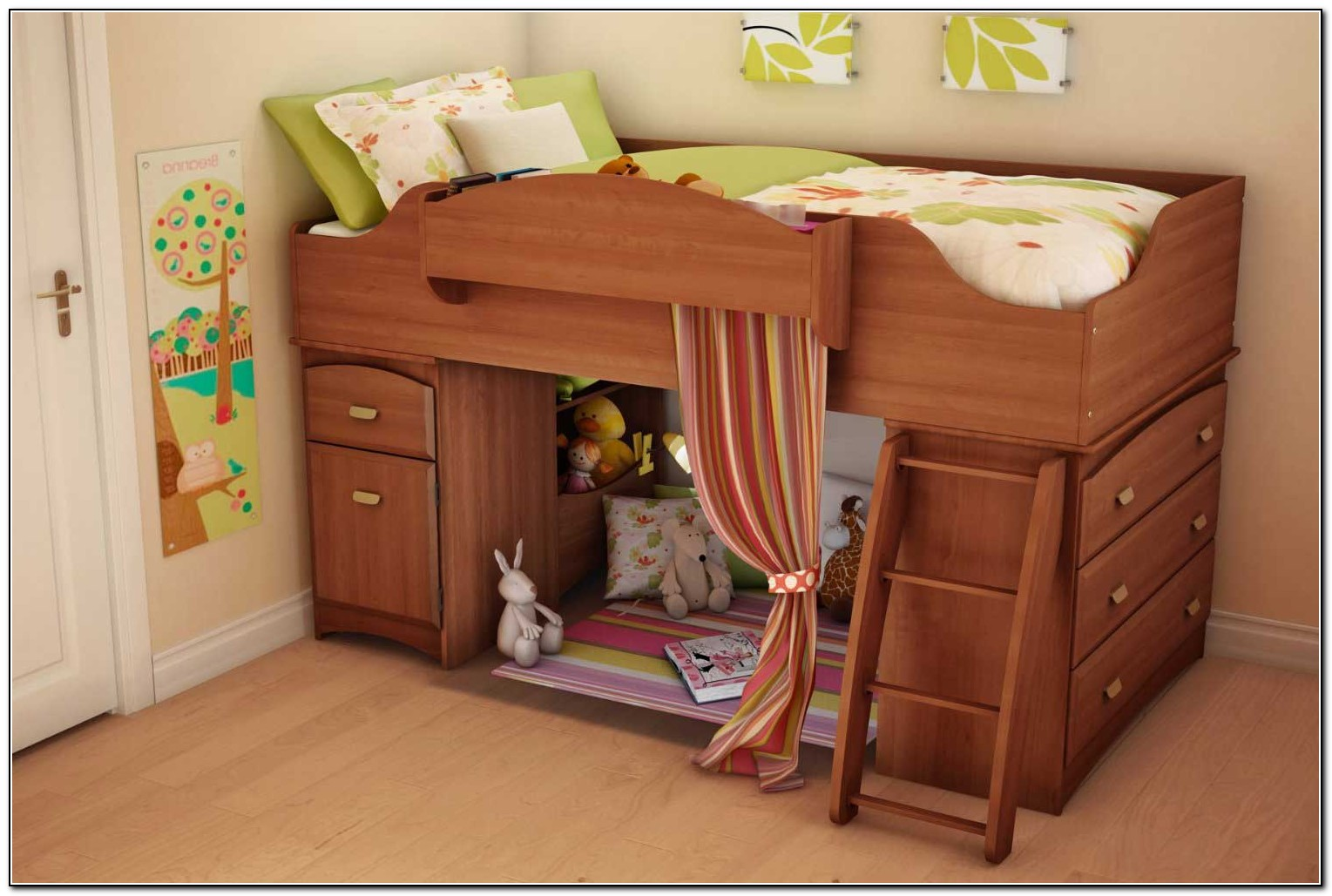 Cheap Bunk Beds With Storage Download Page Home Design