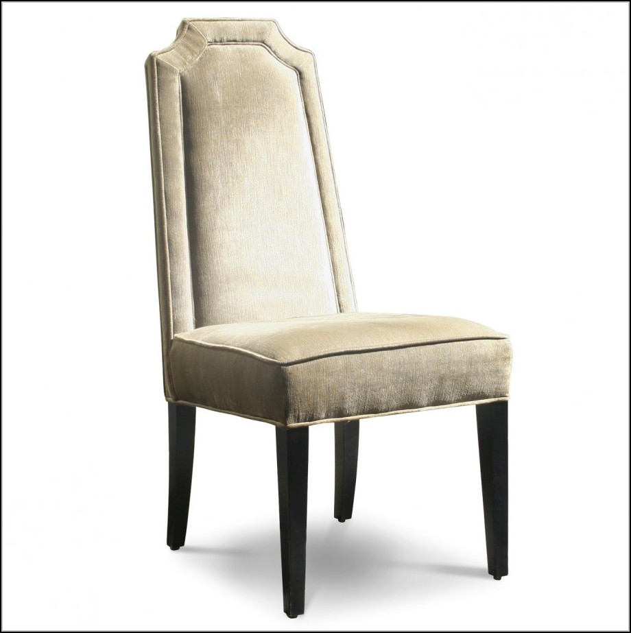 Contemporary upholstered dining room chairs chairs for Upholstered dining chairs contemporary