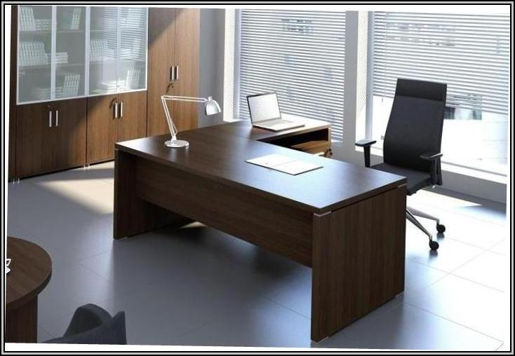 Female Executive Office Furniture