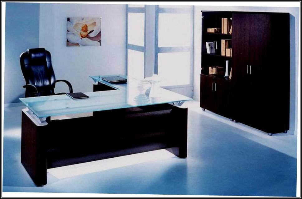 Glass Office Desk Furniture General Home Design Ideas Mrndlo3n8q1408
