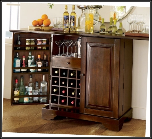 Home Bar Furniture Modern