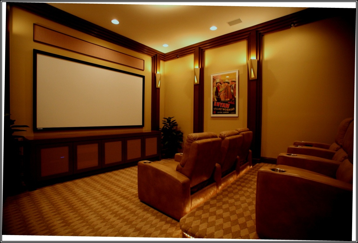 Home theater furniture ideas general home design ideas lymngxgdro1812 - Home theater furniture ideas ...