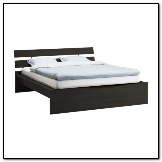 Ikea Bed Frame Hopen Beds Home Design Ideas
