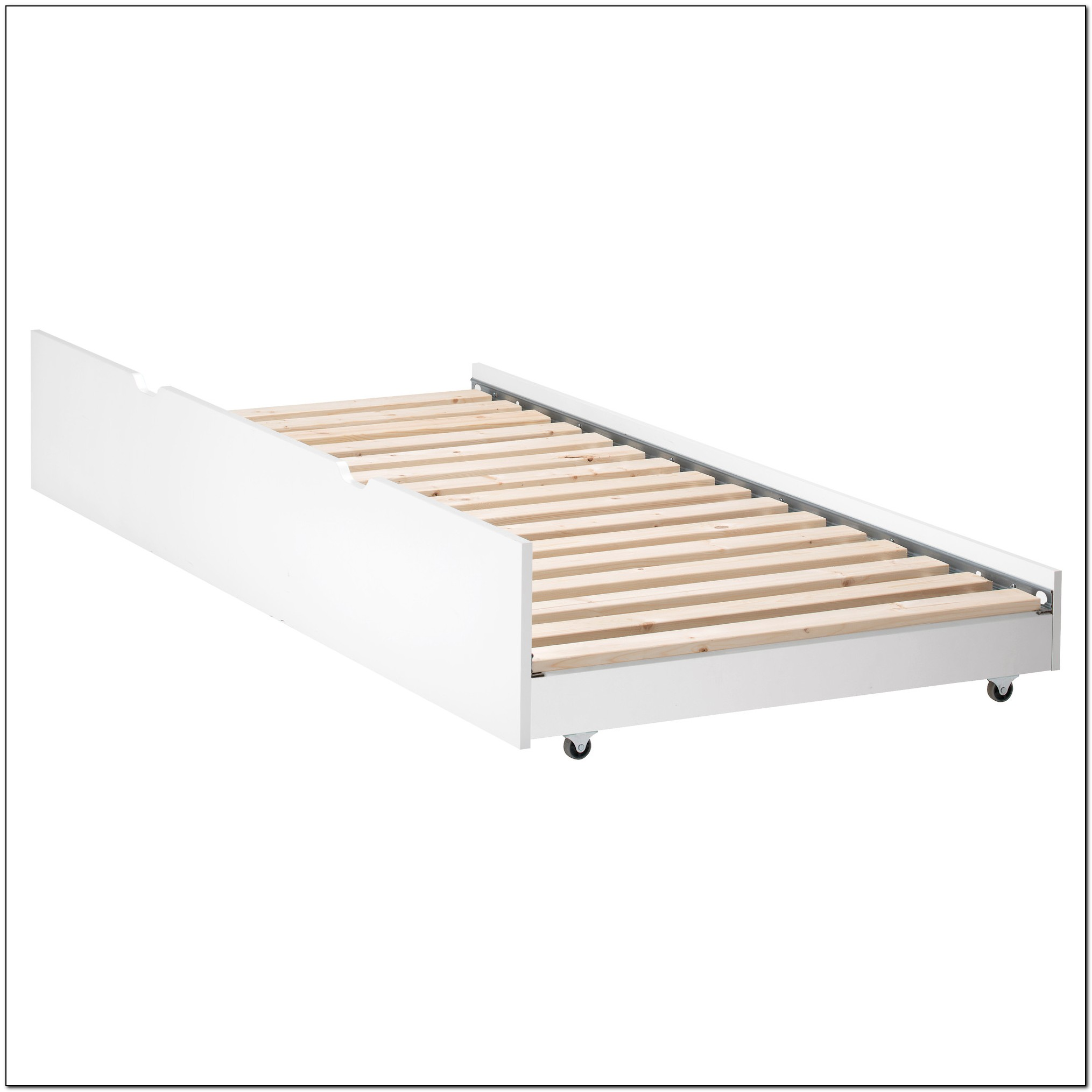 Ikea bed frame twin download page home design ideas for Ikea mattress frame
