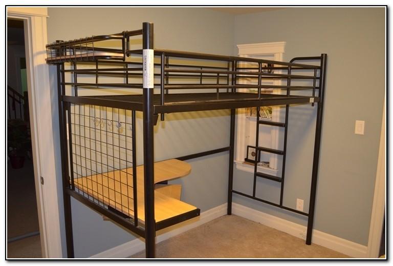 Ikea Lo Loft Bed Dimensions