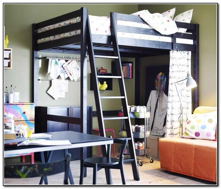 Ikea Loft Bed Ideas Beds Home Design Ideas Ord5zvkqmx3811