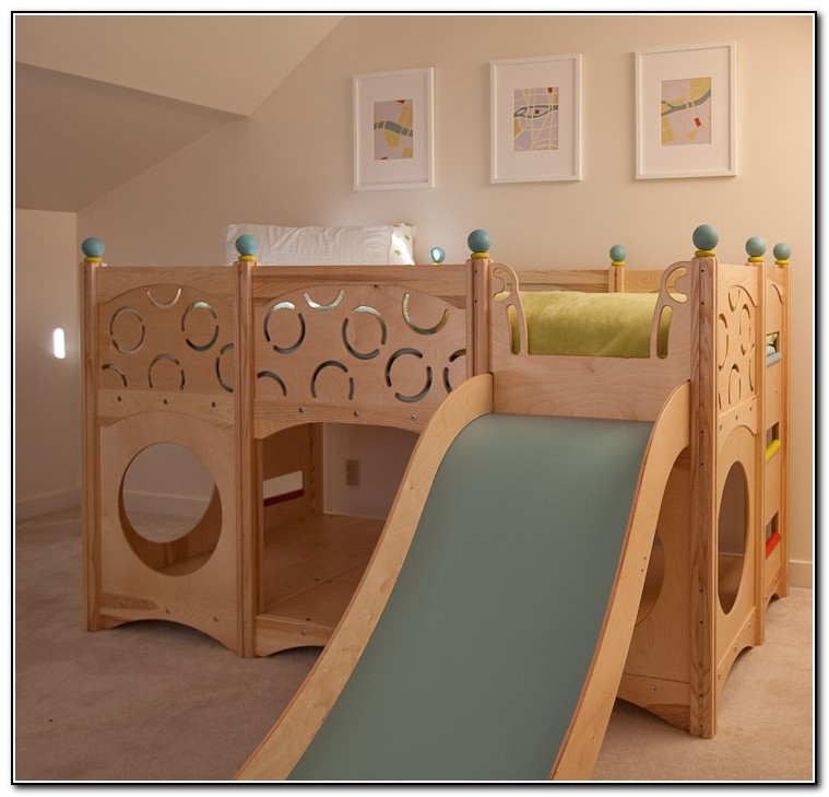 Loft Toddler Toddler Beds For Triplets The Sims 4