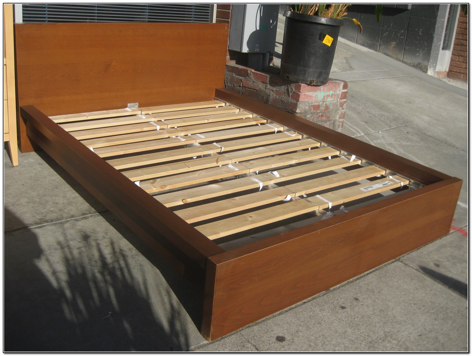 Whalen Bed Frame
