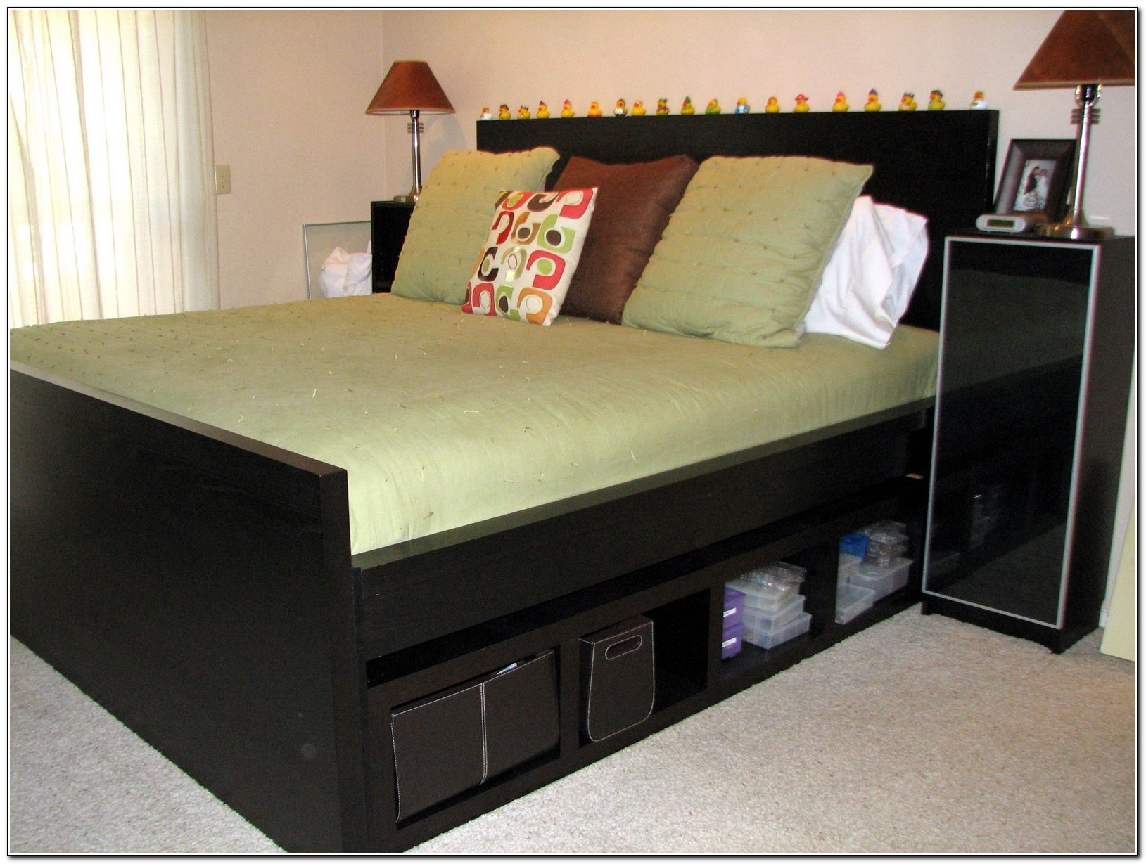 ikea malm bed hack download page home design ideas galleries home design ideas guide. Black Bedroom Furniture Sets. Home Design Ideas