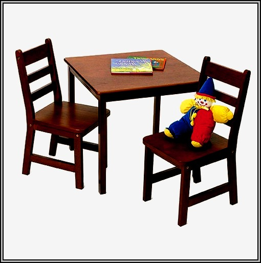 Kids Table And Chairs Set Uk