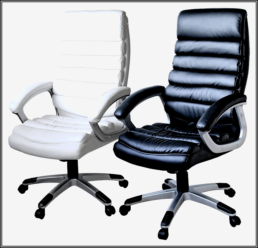Leather Office Chair Amazon