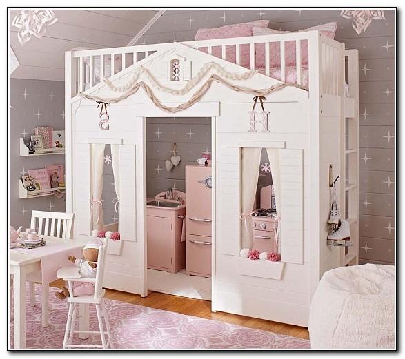 Loft Beds For Kids Pottery Barn