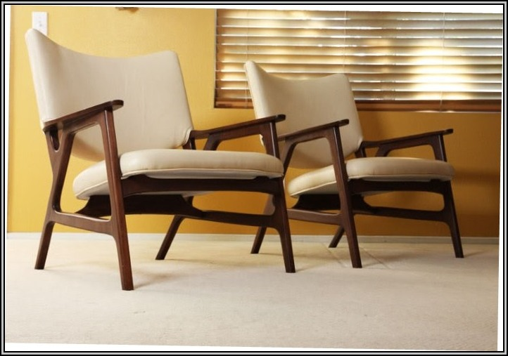 Mid Century Furniture Designers