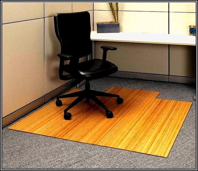 Under Office Chair Mat Desk Home Design Ideas