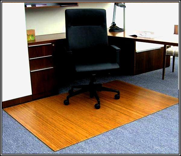 Office Chair Mat For Carpet Walmart