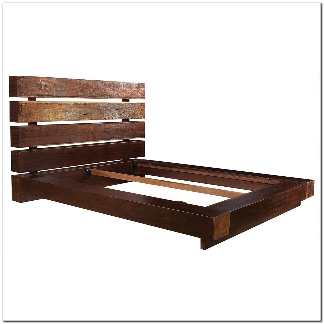 Queen Platform Bed Frame Download Page Home Design Ideas