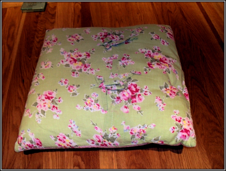 Shabby Chic Rocking Chair Pads : Shabby Chic Chair Pads Chairs & Seating