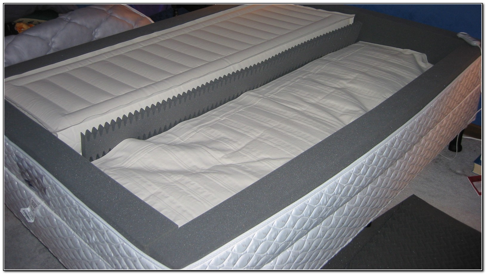 Sleep Number Bed Owners Manual