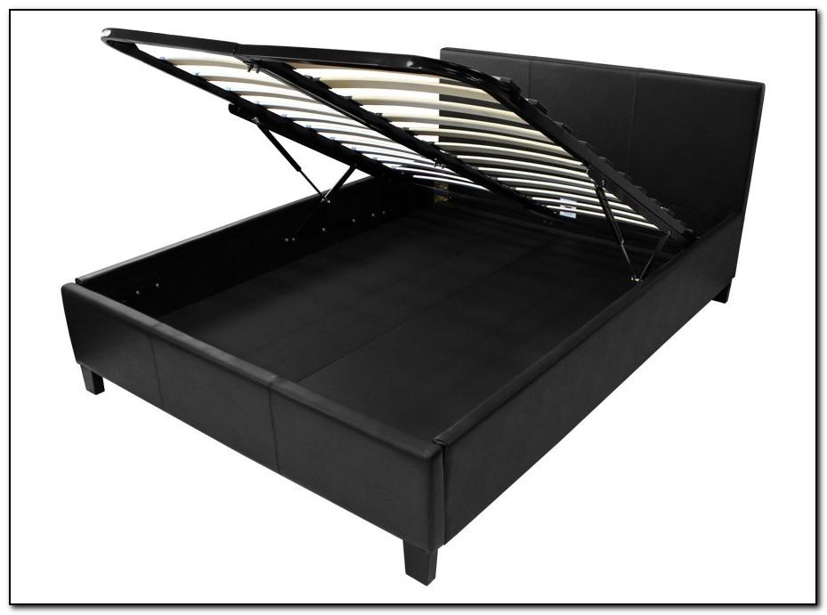 Under Bed Storage Frame Beds Home Design Ideas