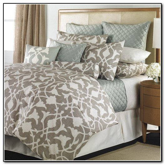 Barbara Barry Bedding Poetical Comforter Sets