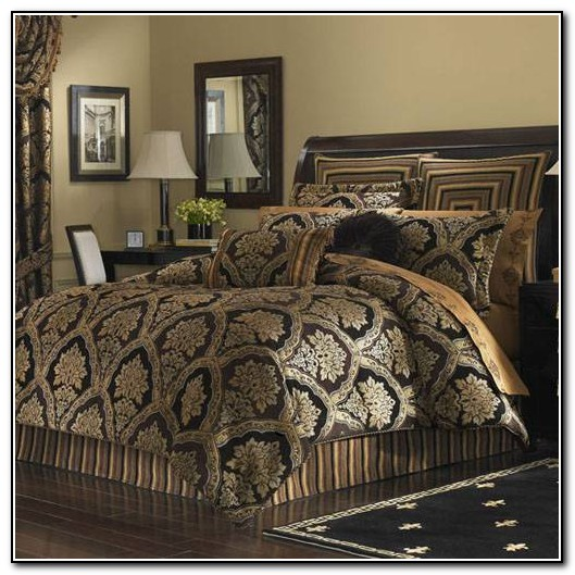 J Queen Bedding Sets