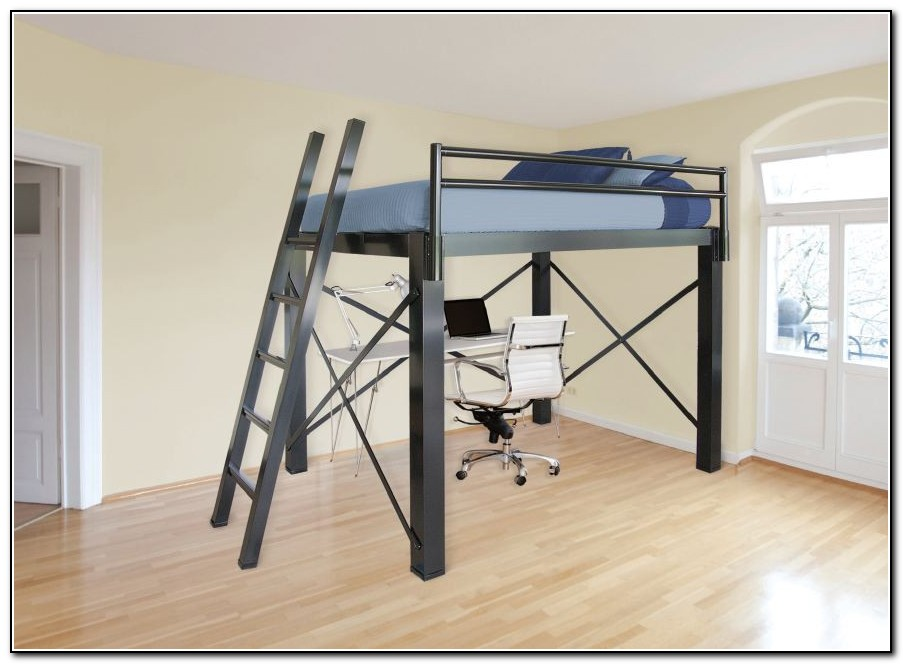 Loft Beds For Adults Queen Size Download Page Home