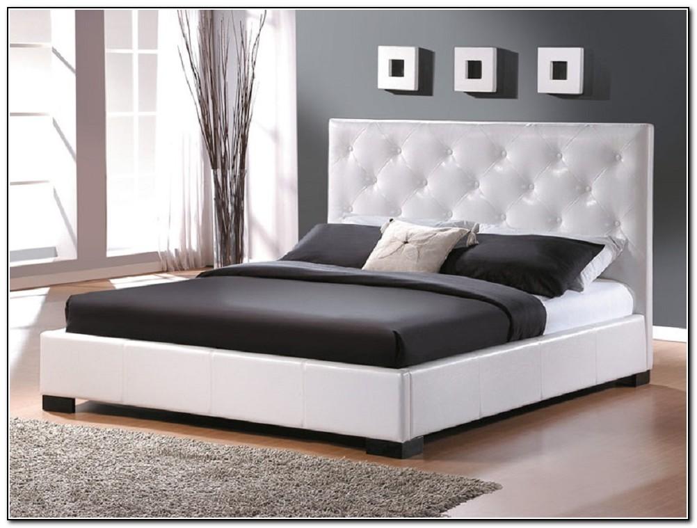 Modern Bed Frames Toronto Beds Home Design Ideas