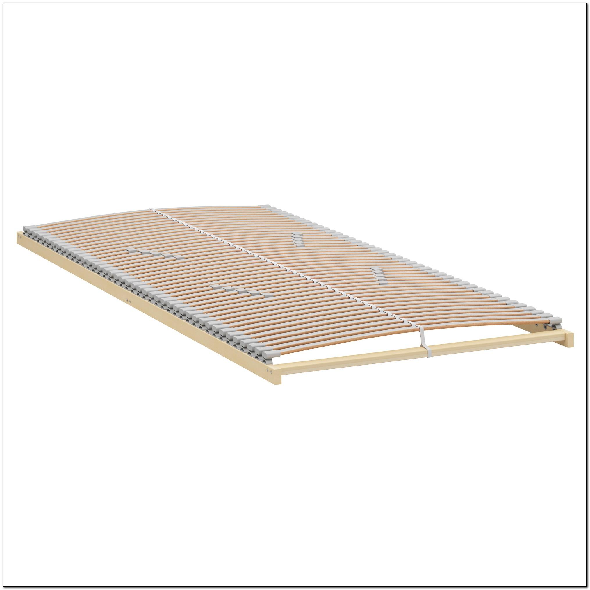 Slatted Bed Base Ikea