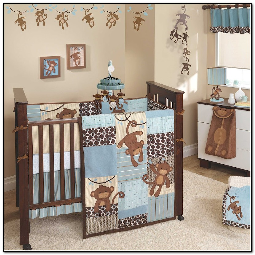 Baby Bedding Sets For Boys Cheap