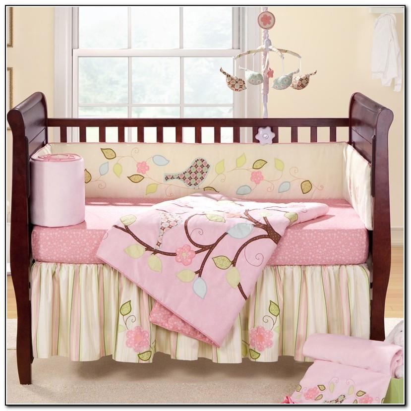 Baby Girl Bedding Sets