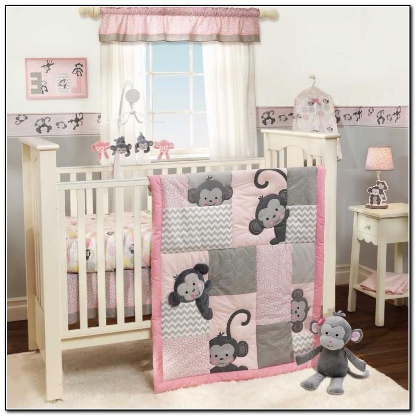 Baby Girl Nursery Bedding Canada