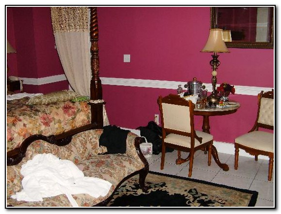 Bed And Breakfast St Augustine Fl On Beach