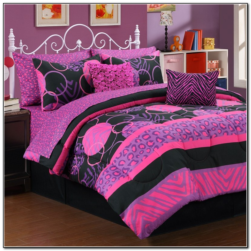 Bed In A Bag Twin Sets