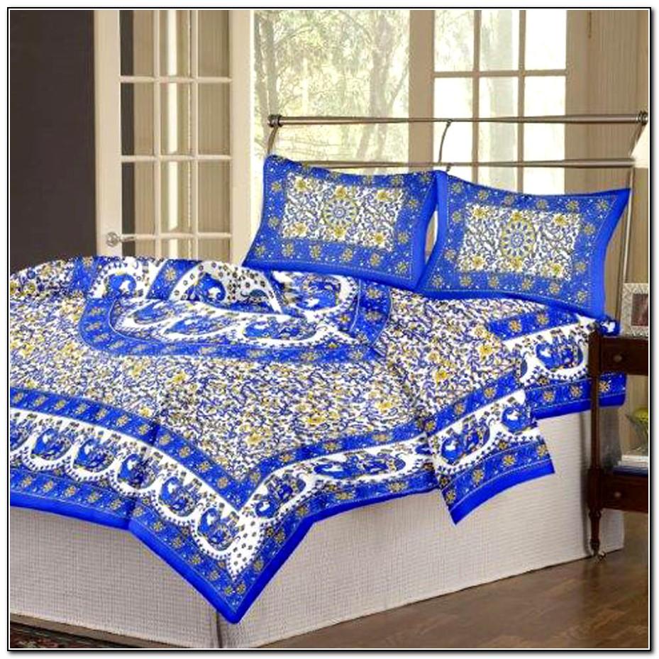 Bed Sheet Sets Online