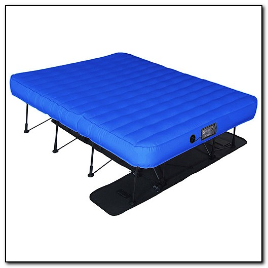 Blow Up Beds With Legs