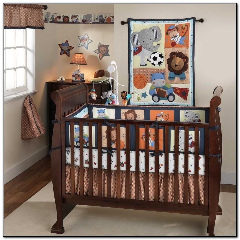 Cheap Boutique Crib Bedding
