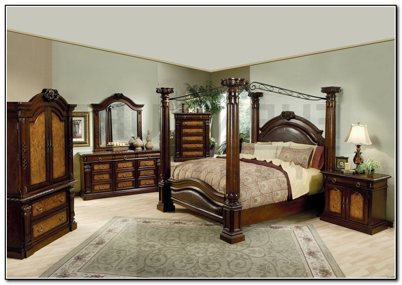California King Size Bed Sets