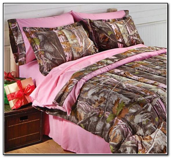 Camo Bedding Sets Queen Size