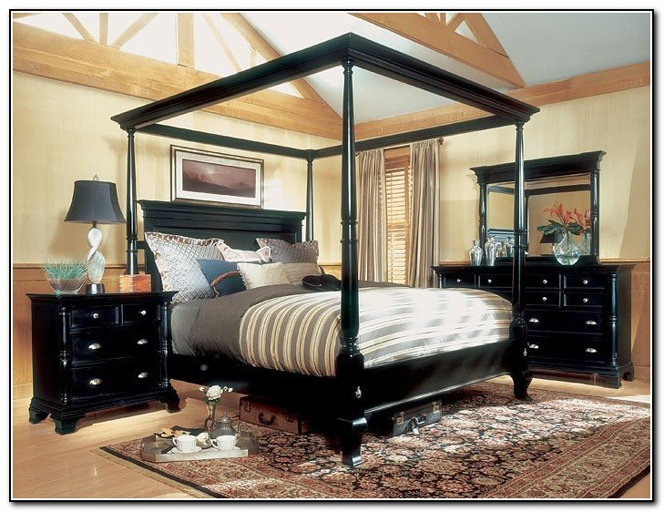 King Size Canopy Bed Sets Canopy King Size Bed Sets Download Page Home  Design