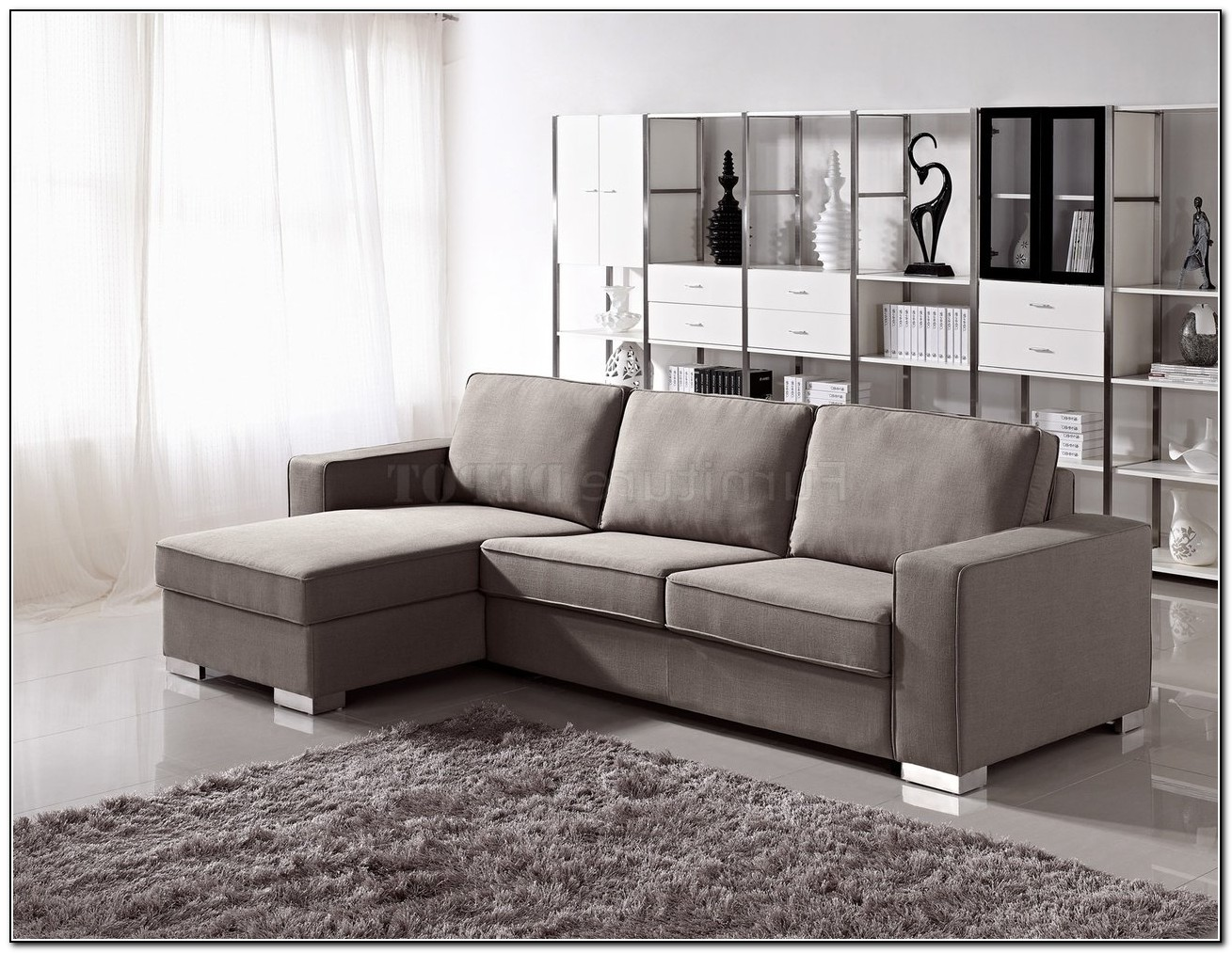 Convertible sectional sofa bed beds home design ideas for Sectional sofa that converts to bed