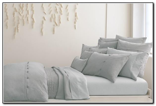 Donna Karan Bedding Pure Plisse Collection