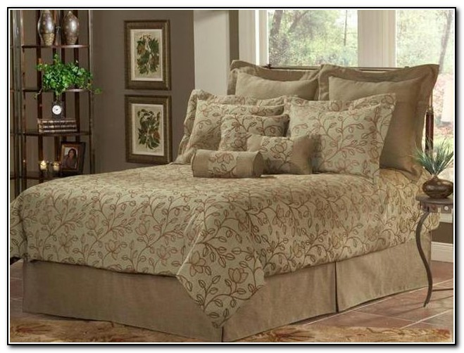 Eastern King Bed Sheets
