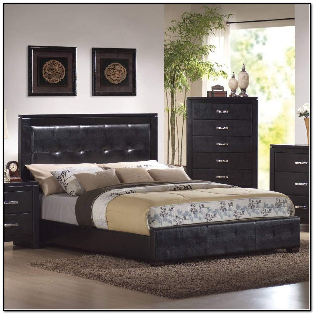 Eastern King Bed Size