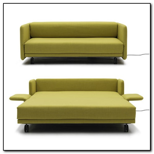 Fold Out Bed Couch